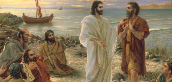Хранители ключей от Царства и институт папства в христианстве
