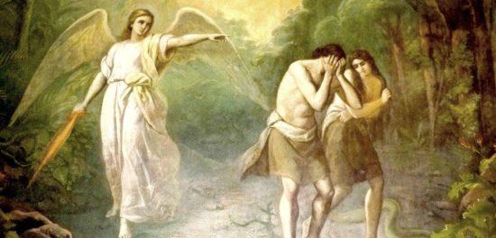 Для чего Бог сотворил человека, ведь затем люди предали Его?
