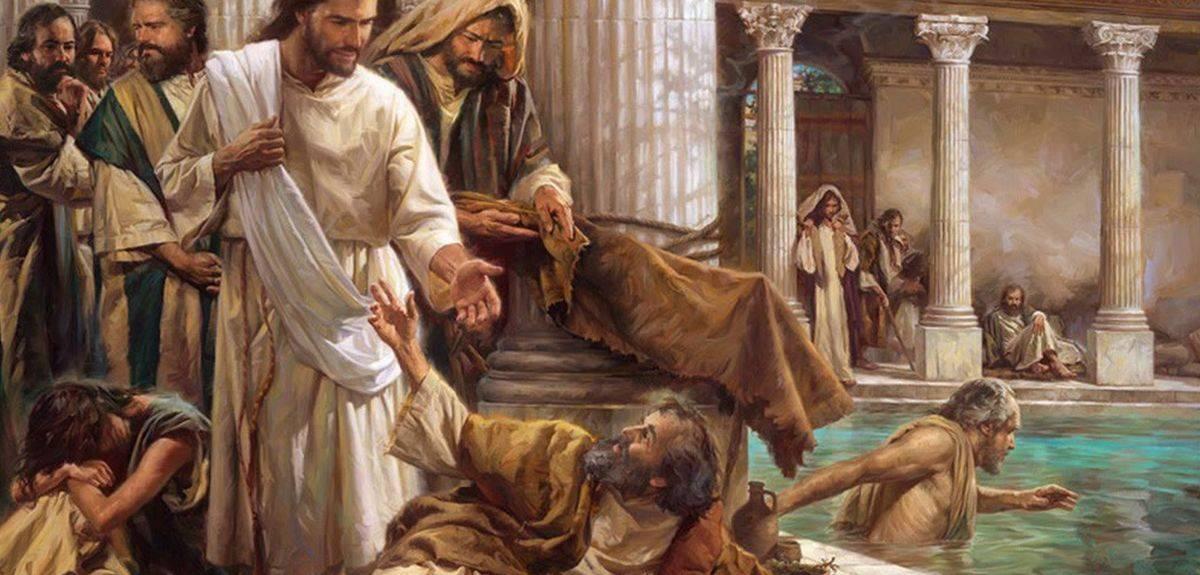 Могут ли последователи Иисуса Христа прощать грехи?