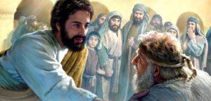 """Книга """"Причины для веры"""": чудеса Иисуса Христа. Джон Окс"""