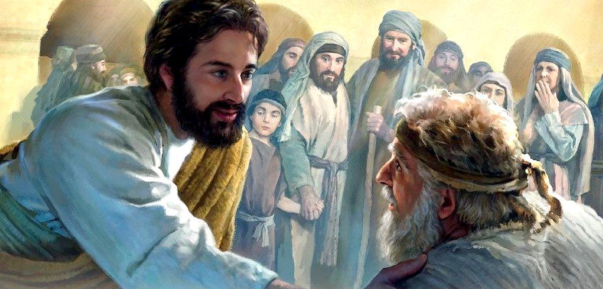 """Чудеса Иисуса Христа. Отрывок из книги """"Причины для веры"""""""