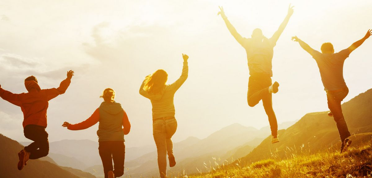 Как обрести счастье: мои духовные размышления и поиски
