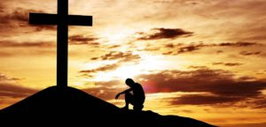 Почему грехи смываются кровью согласно Библии?