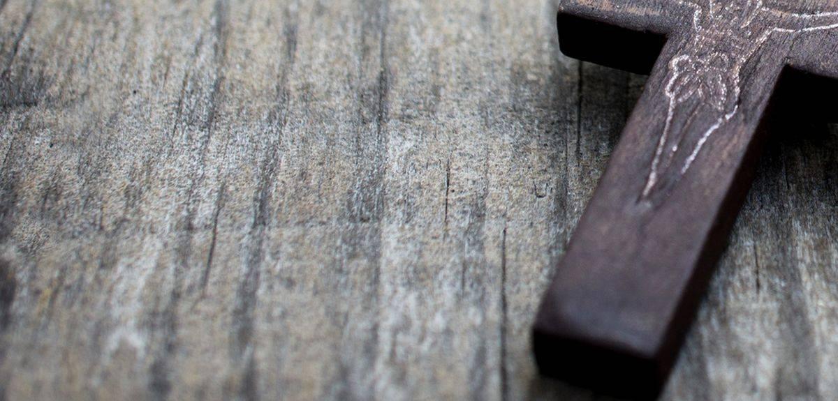 Как христианин может разделить страдания Иисуса Христа?