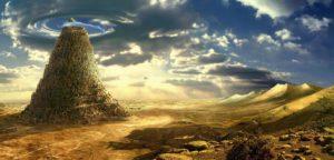 Вавилонская башня - почему Бог был против ее строительства?