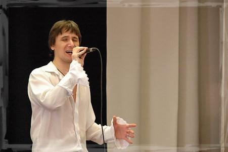 Праздничный концерт в екатеринбургской церкви. Видео