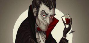 Вампиры и дракула - что правда, что вымысел?