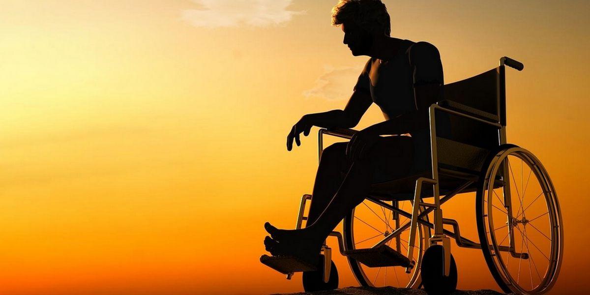 Почему Бог не исцеляет тяжело больных людей и калек?