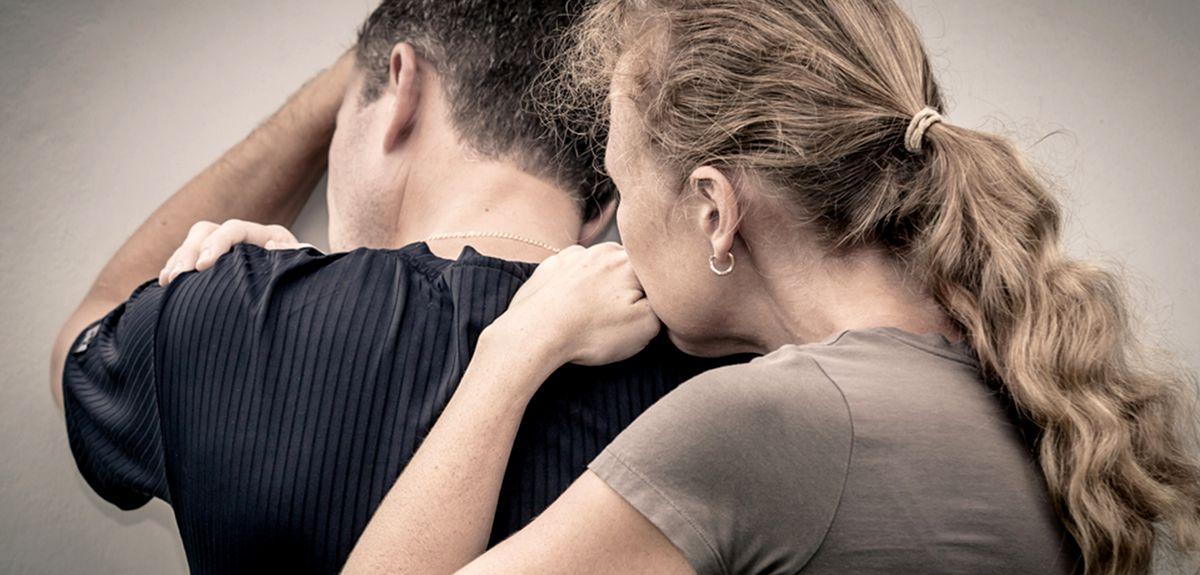Как избавиться от сексуальной зависимости. Опыт и советы
