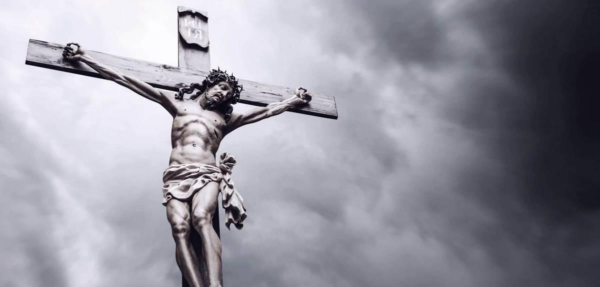 """""""Последние минуты"""": рассказ о распятии Иисуса Христа"""