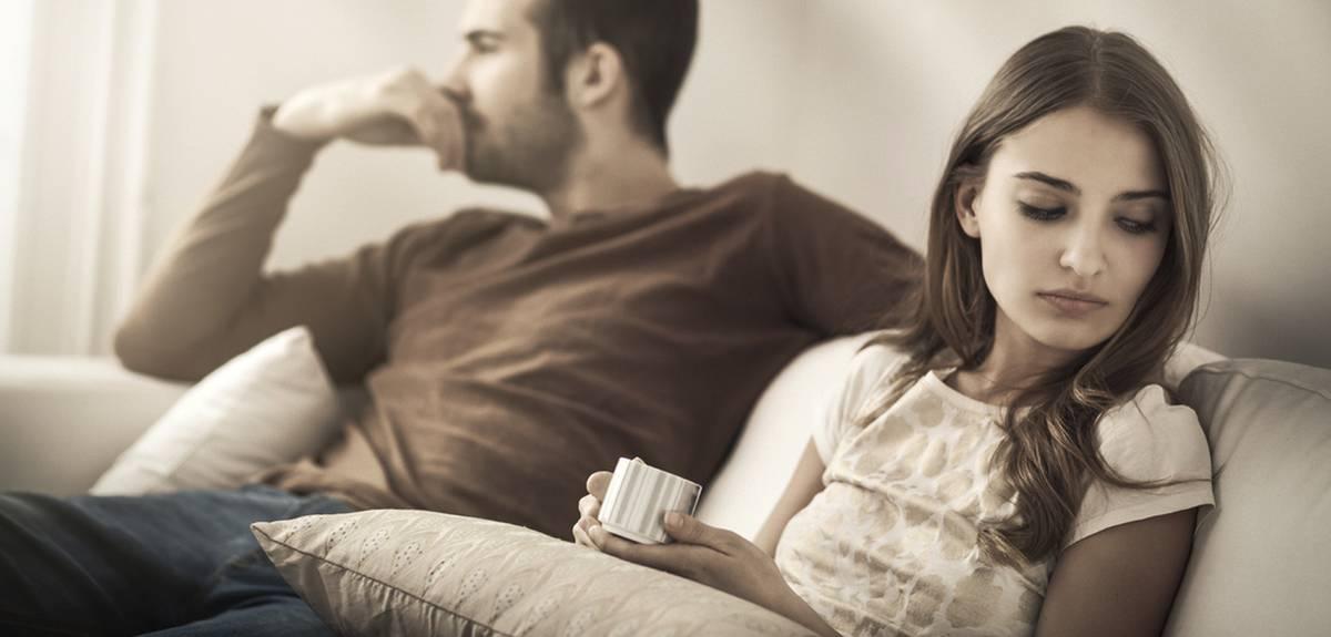 Сексуальная зависимость мужчин: советы и помощь жене