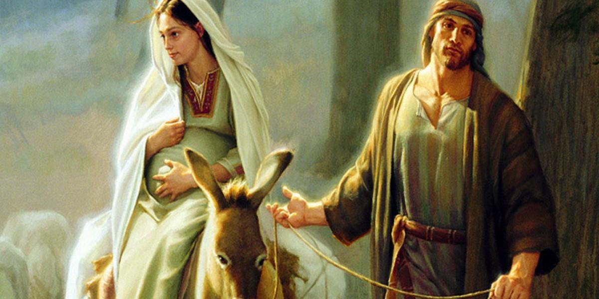 Иосиф, муж Марии, умер до начала служения Иисуса Христа?