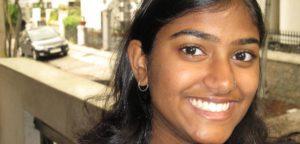 Усыновление в Индии: история Эстер, приемной дочери
