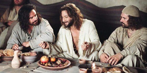 Распятие Иисуса Христа - проверь свои знания Библии