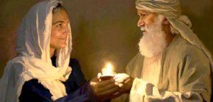 Сарра, жена Авраама - что с ней стало после случая с Исааком?