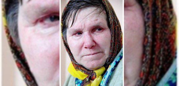 Христианка из дома престарелых в Уфе завершила свой земной путь