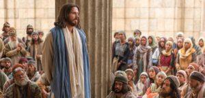 Свидетельство Иисуса Христа, подкрепленное самим Богом
