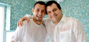 Крещение в Словакии после испытаний в жизни: история одного христианина