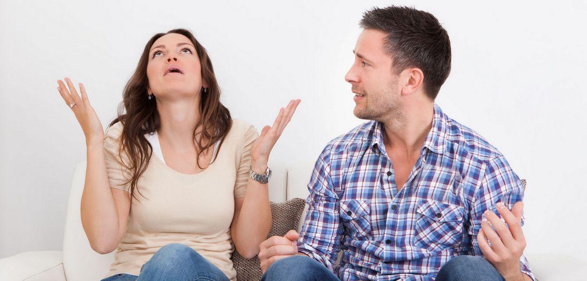 Как мне заставить жену поверить в Бога?