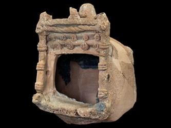Археологи нашли места поклонения времен царя Давида