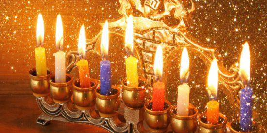 """Еврейский праздник """"Ханука"""" - краткая история и описание"""