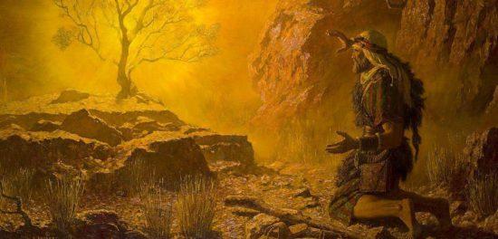 Почему Бог хотел убить пророка Моисея согласно Библии?