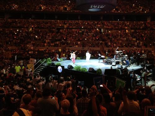 На христианской конференции в Сан-Антонио собрали 154000 $ для детей в Африке