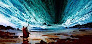 Дата исхода евреев из Египта - новые данные библейского события?
