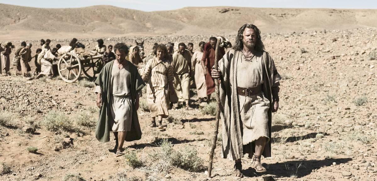 """Почему в книге Исход используется слово """"первенец"""" для Израиля?"""