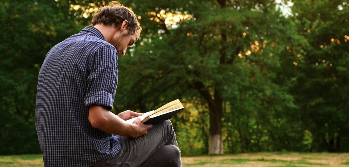 Ветхий Завет, как прообраз Нового Завета. Часть 1. Олег Марьин