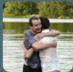 Интересная история о крещении из Москвы