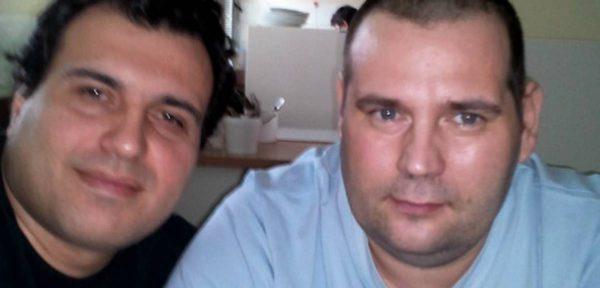 Крещение в Словакии: раковая опухоль заставила задуматься о Боге