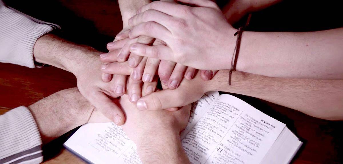 Вопрос об организации христианской церкви