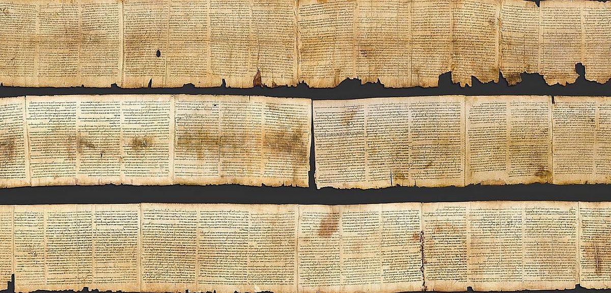 Библейские манускрипты и временная хронология