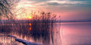Тростниковое море в Библии (Ям Суф) и красное - одно и то же?