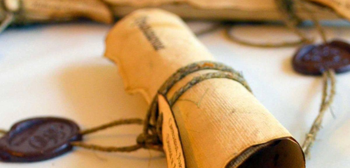 Почему часть Даниила и Ездры написаны на арамейском языке?