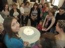 Церковь во Владимире празднует крещения и день рождения