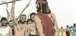 Почему Бог вложил ложных духов в ложных пророков?