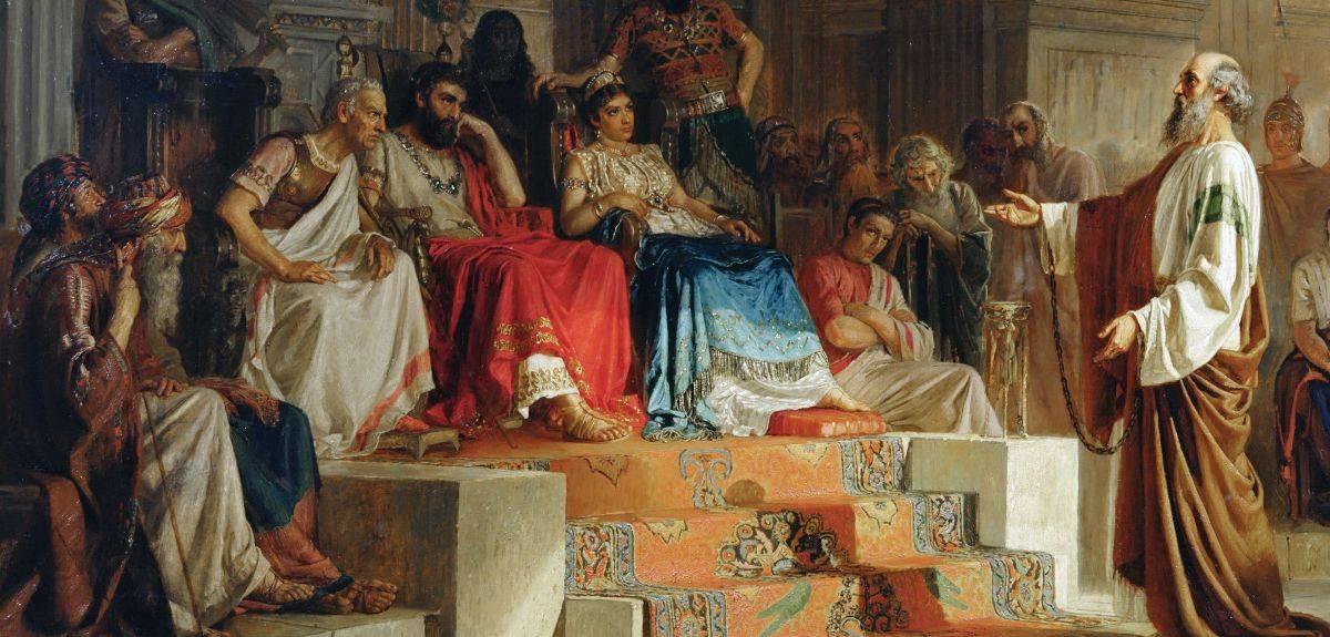 Кого называли апостолами в Библии - Новом Завете?