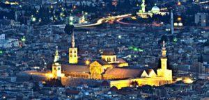 Пророчество о Дамаске в Библии и современные события в Сирии