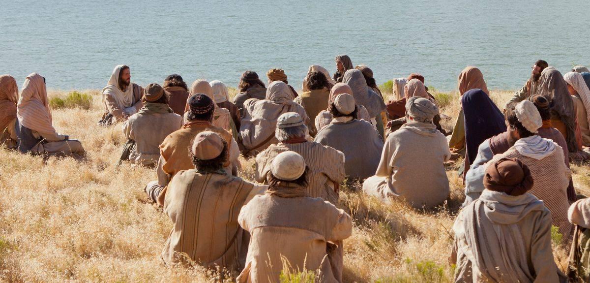 Начало общественного служения Иисуса Христа: почему только в 30 лет?