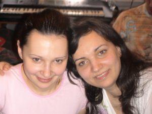 Церковь в Москве прощается с Вероникой Тимченко
