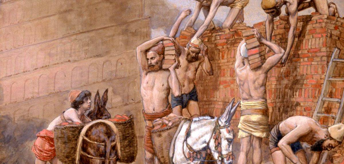 Почему Бог злой и радуется злу (яркий пример из Библии)?
