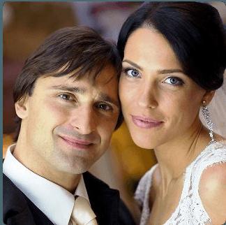 Венчание в Московской церкви Христа