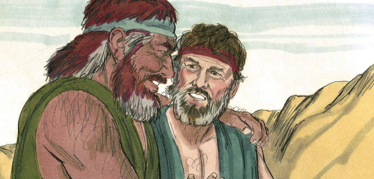 Кто такой Феофил в Библии (Евангелие от Луки)?