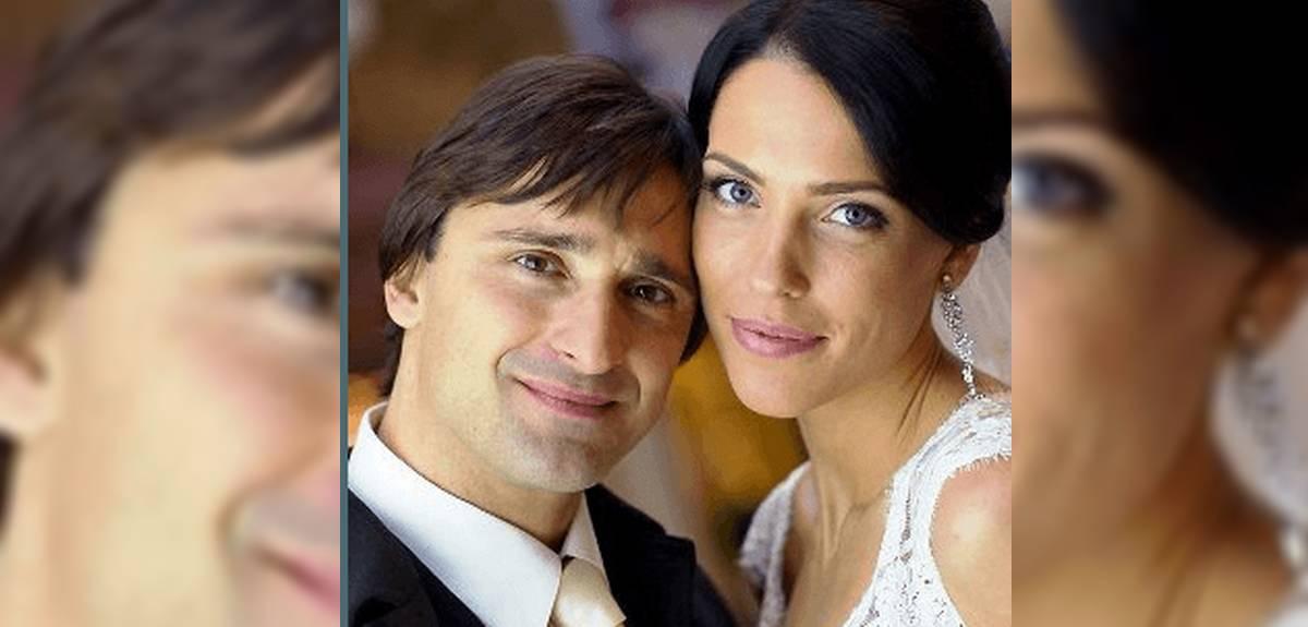 Христианские истории любви: венчание Максима и Елены