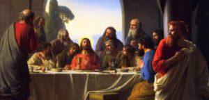 Список имен 12 апостолов Иисуса Христа и их отличия в Библии