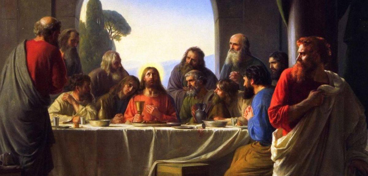 Почему список имен апостолов Иисуса Христа в Евангелиях отличается?