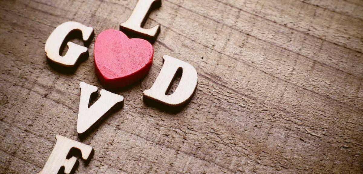 """Что означает """"Бог есть любовь"""" - фраза из Библии?"""