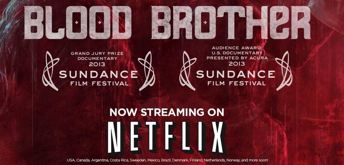 """Христианский фильм """"Blood brother"""" победил на """"Sundance Fim Festival"""""""
